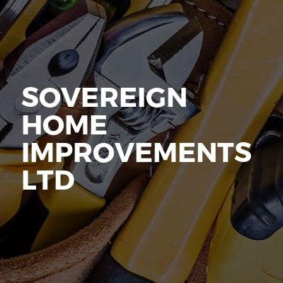 Sovereign Home Improvements Ltd