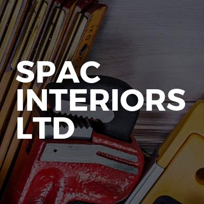 SPAC INTERIORS LTD