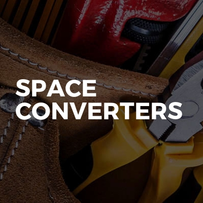 Space converters