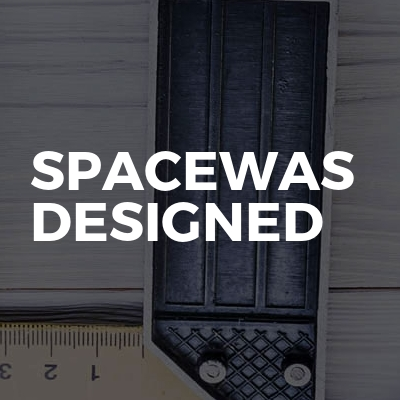 Spacewas Designed