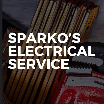 Sparko's Electrical Service