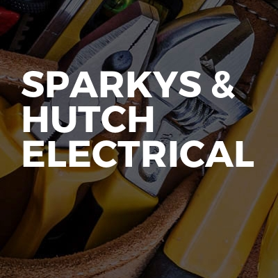 Sparkys & Hutch Electrical