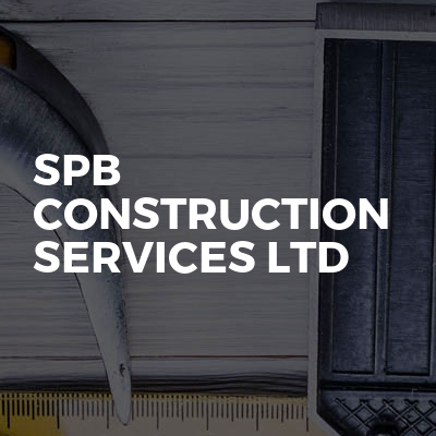 Spb construction services LTD
