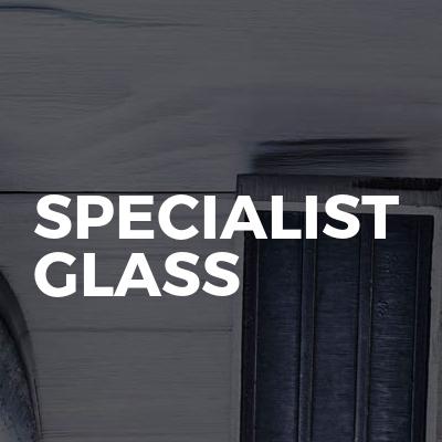 Specialist Glass