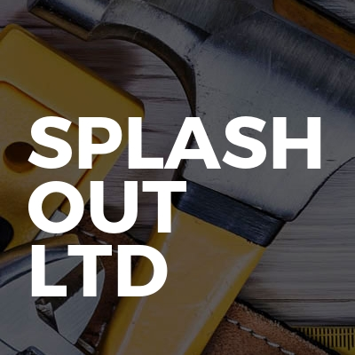 Splash Out Ltd