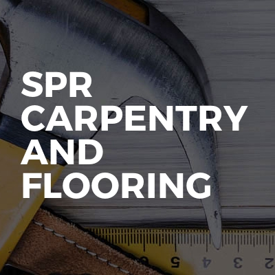 Spr carpentry and flooring