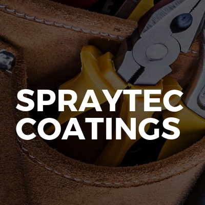 SprayTec coatings