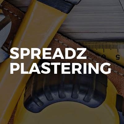 Spreadz Plastering