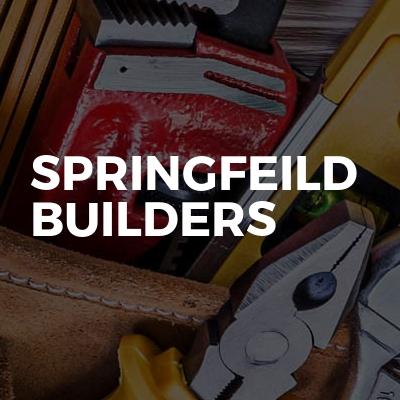 Springfeild Builders