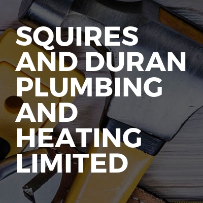 Squires and Duran Plumbing and Heating Limited