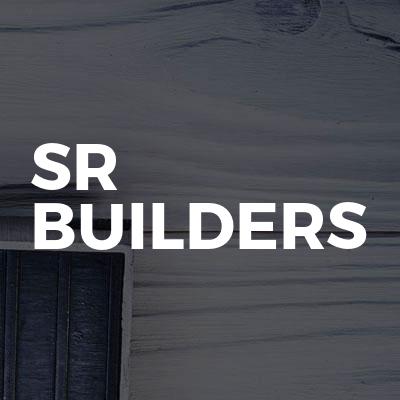SR Builders