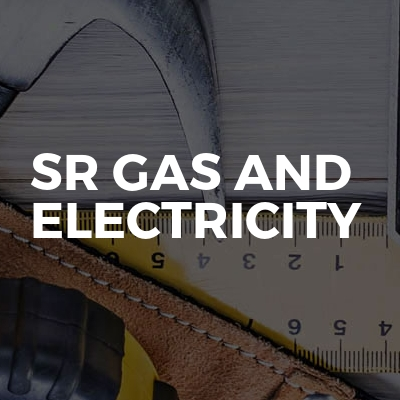 SR Gas and Electricity