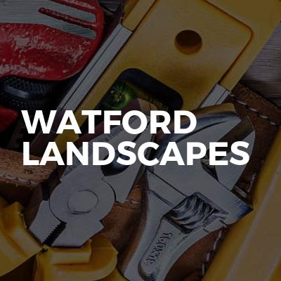 Watford landscapes