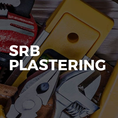 SRB PLASTERING