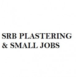 SRB PLASTERING & SMALL JOBS