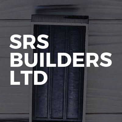 SRS Builders Ltd