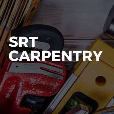 SRT CARPENTRY