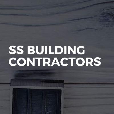 SS Building Contractors