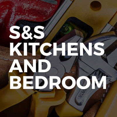 S&S kitchens and bedroom