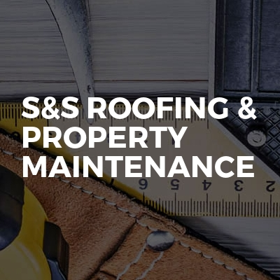 S&S Roofing & Property Maintenance