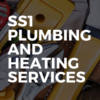 Ss1 Plumbing And Heating Services