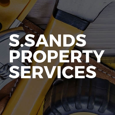 S.sands Property Services