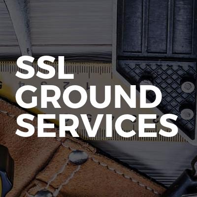 SSL Ground Services