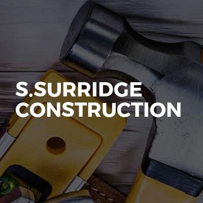 S.Surridge Construction