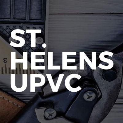 St. Helens upvc