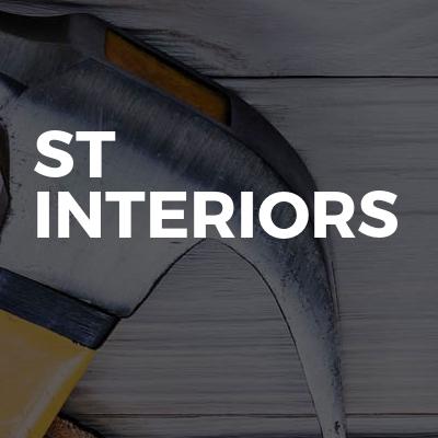 ST interiors