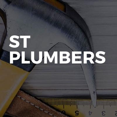 St plumbers