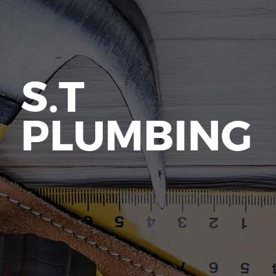 S.T plumbing