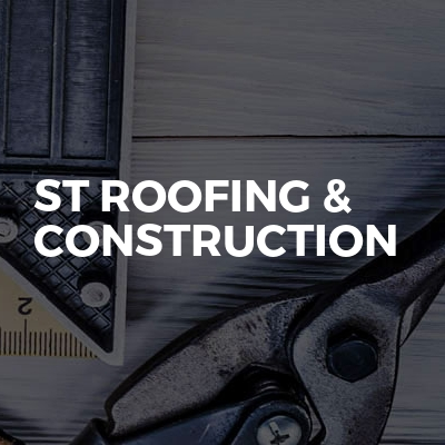 ST Roofing & Construction