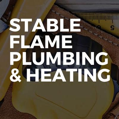 Stable Flame Plumbing & Heating