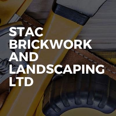 STAC Brickwork And Landscaping Ltd