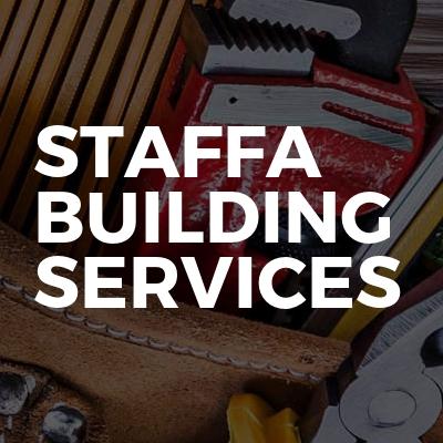 Staffa Building Services