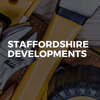 Staffordshire Developments