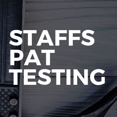 Staffs pat testing