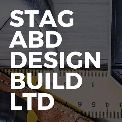 Stag Abd Design Build Ltd