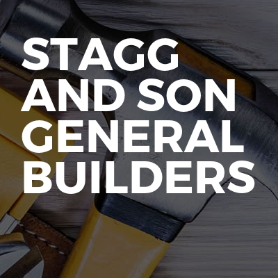 Stagg and son general builders