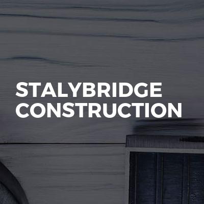 Stalybridge construction