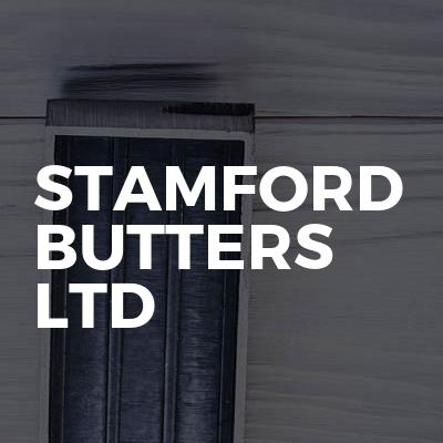 Stamford Butters ltd