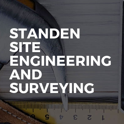 Standen Site Engineering And Surveying