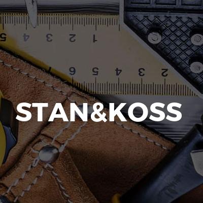 Stan&koss