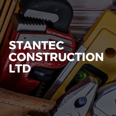 Stantec Construction Ltd