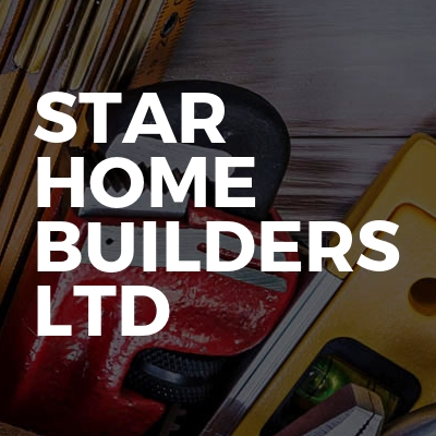 Star Home Builders Ltd