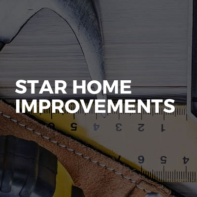 Star Home Improvements