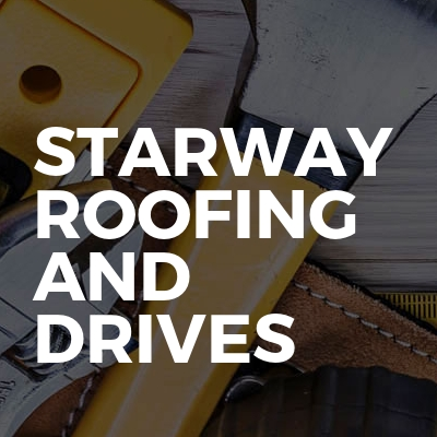 Starway Roofing And Drives