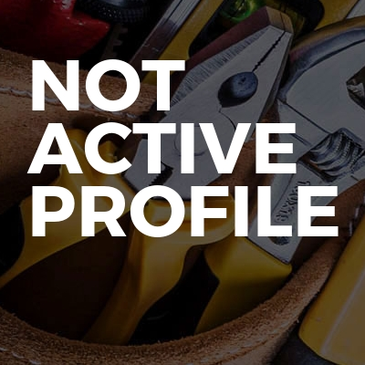 Not active profile