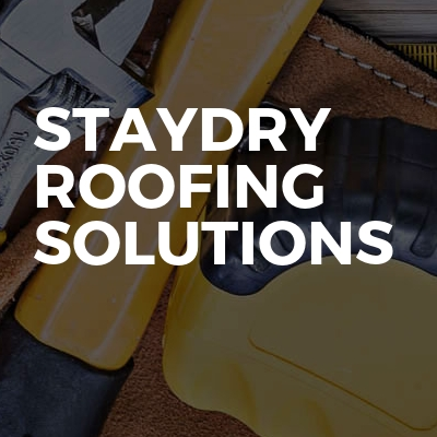 StayDry Roofing Solutions